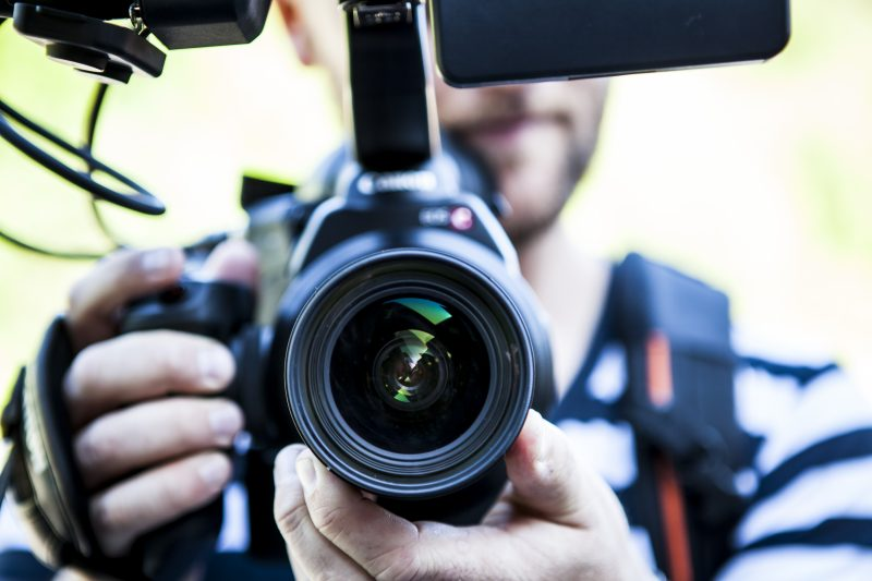 Why Video is Important to Your Social Media Strategy